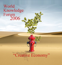 THE 7TH WORLD KNOWLEDGE FORUM