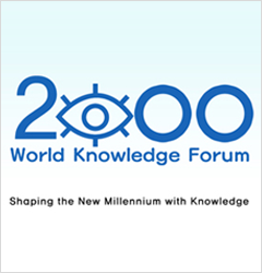 THE 1TH WORLD KNOWLEDGE FORUM