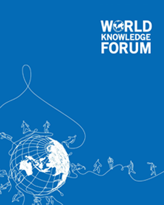 THE 14TH WORLD KNOWLEDGE FORUM